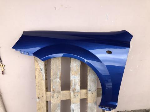 Крыло Chevrolet LACETTI(04-) СЕДАН левое Imperial Blue 26V купить в Санкт-Петербурге цена